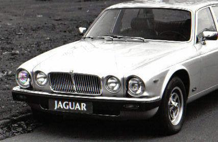 XJ6/Daimler Sovereign Serie 3