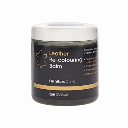 "Fargekrem - ""Leather Recolouring Balm"""
