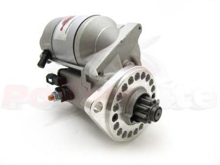 BDA-motor