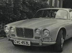 XJ12 / DD6 Serie 1