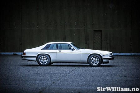 XJ-S / XJS 1975-1996